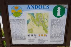 Andocsi kutúrális napok 2010