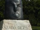 Szabó Dezső szobor