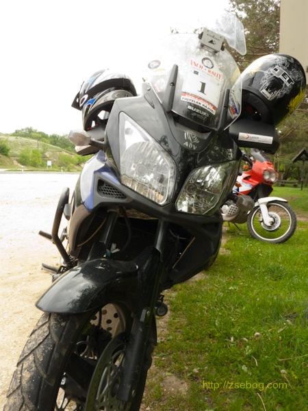 Hufi-bike