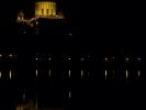 Esztergomi bazilika éjjel
