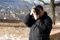 Nikon D90 tesztképek